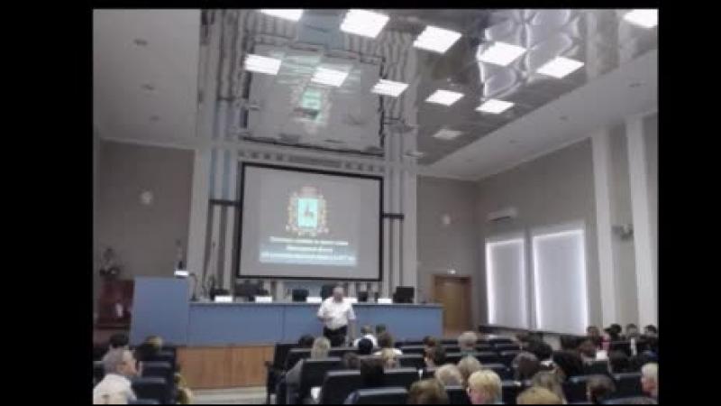 Публичные слушания по проекту закона Нижегородской области Об исполнении областного бюджета за 2017 год