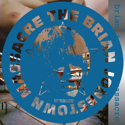 The Brian Jonestown Massacre альбом The Brian Jonestown Massacre