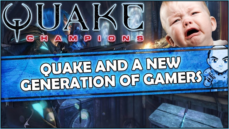 If Quake Was Done Today (Part Deux)
