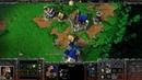 Гайд для новичков Warcraft III (за альянс) (2) Постройка базы
