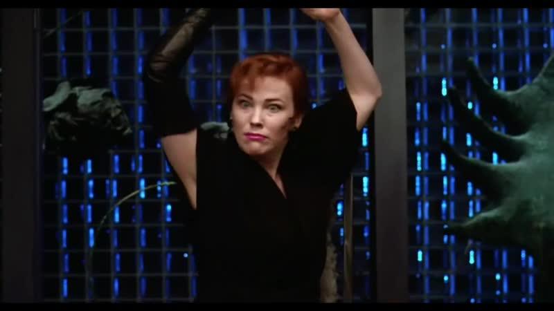 Битлджус (1988) - Веселый ужин (5-11) - movie moment