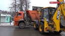 Владимир Слепцов поручил коммунальщикам чистить улицы в круглосуточном режиме