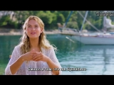 Лили рассказывает о молодой Донне и о фильме «Mamma Mia! Это снова мы»