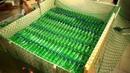 Плот из 3000 пэт бутылок Бич лодка своими руками