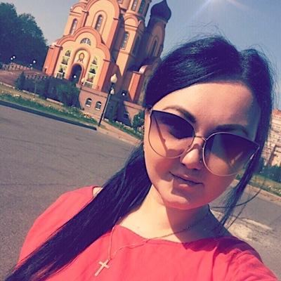 Юлия Махотина