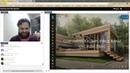 Блокчейн деревня Презентация нового сайта Промоушен 07 12 07 01 Бинар