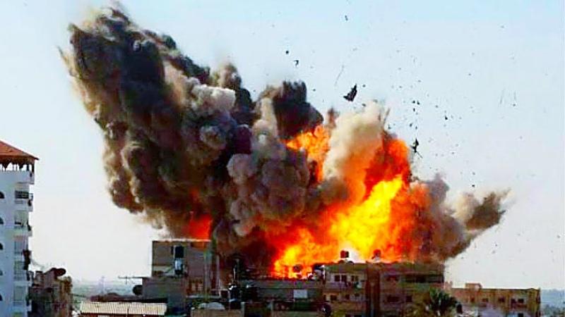 ✅Один день из жизни в Луганске Последствие бомбардировок Украины ЛНР АТО
