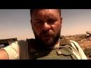 Есть лонгрид, а вот вам лонгвоч. О ситуации на юге Сирии в свободной форме. Граница с Иорданией
