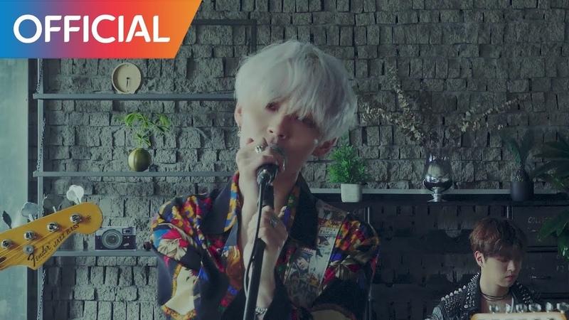 The Rose (더 로즈) - BABY MV