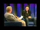 Jiminy Glick Interviews Brendan Fraser