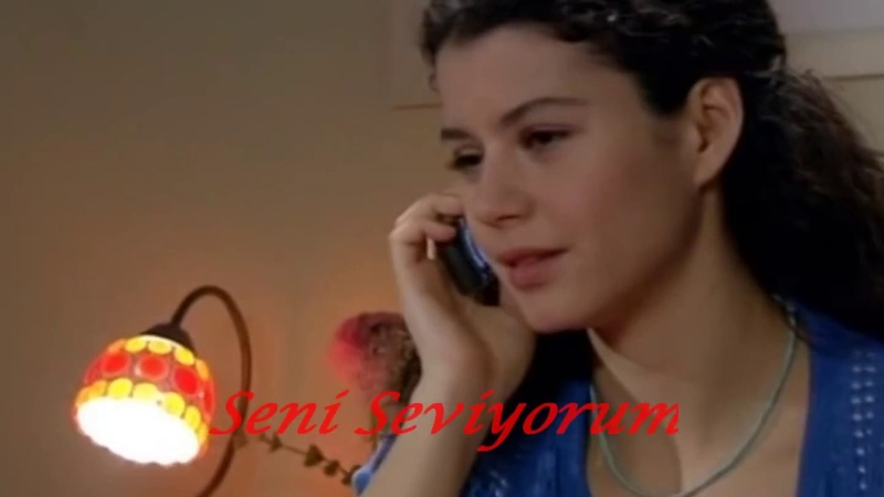Fatmagul Kerim- I Just Called To Say I Love You