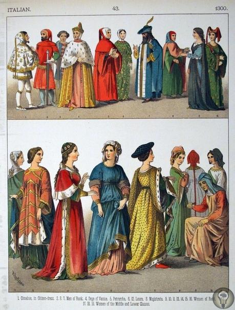 Модный приговор Средневековья Как ухаживали за своим телом и как одевались обычные европейцы Водные процедуры Образ рыцаря без страха и упрёка в романтической литературе встречается очень часто: