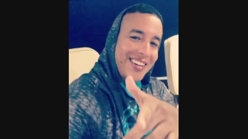 Daddy Yankee Instagram 221