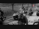 Мотоциклы Второй Мировой войны Колесницы Блицкрига 1-серия ЛИВНЫ Документальное кино