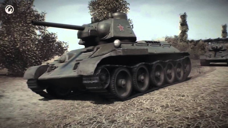 Обоянь Решающее танковое сражение ч 2