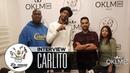 CARLITO LaSauce sur OKLM Radio 19 12 18 OKLM TV