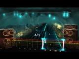 The Birthday Massacre - Destroyer (Lead) Rocksmith 2014 CDLC (1)