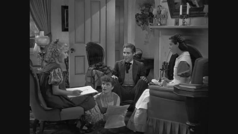 Маленькие женщины (1933) / Little Women (1933)