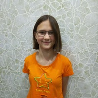 Аватар Виктории Ломовой