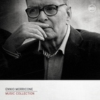 Ennio Morricone альбом Ennio Morricone Music Collection