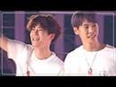 170708 Suho (수호) EXO Cute Moment (Taeyong, Chanyeol, Yoona, BoA, Doyoung)