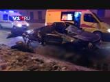 Жуткая авария в Тракторозаводском районе