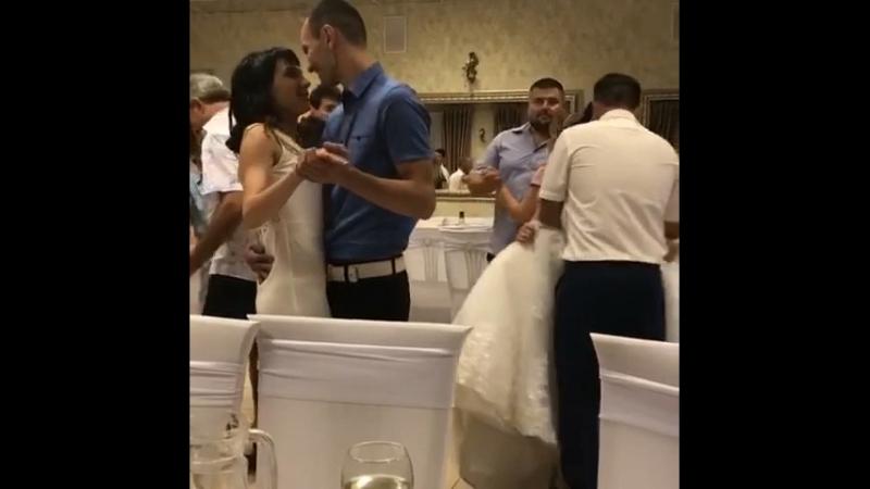 Свадьба семьи Овчаренко18.08.2018