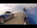 Eclipse G2 2.0 turbo AWD vs Subaru Impreza Kazakhstan