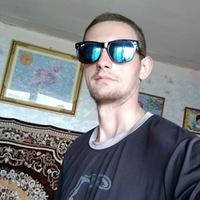 Анкета Василий Зырянов