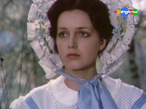 И. Тургенев, Накануне. 1985, 1 серия Елена