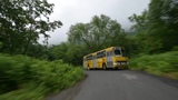 DEJA VU with IKARUS 260 (340 hp) - 'The strongest bus of Galaxy, powered by Csirketelep' &amp B