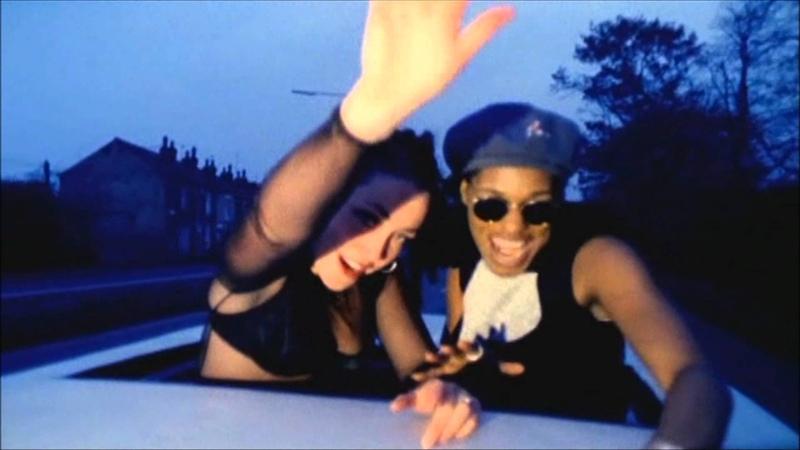 N-Trance - Set You Free (Rob Searle Radio Edit)