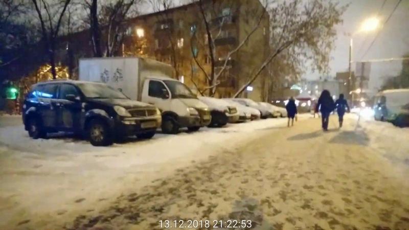 Бездействие главы управы Шнуркова А.Ю. Уничтожение газона улица 2-я Квесисская д.13.