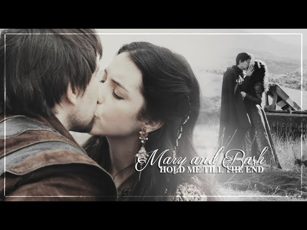 Mary and bash | hold me till the end