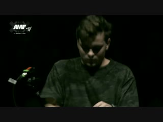 Martin Garrix - Live @ DJ Mag / Amsterdam Music Festival
