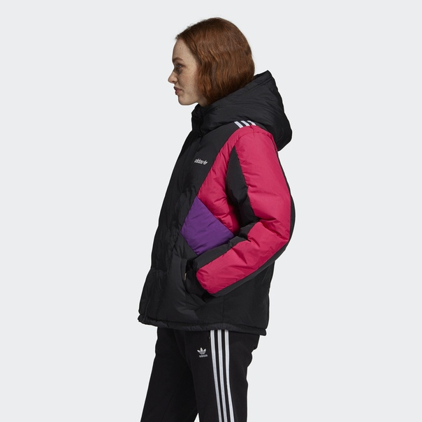 Куртка DOWN JKT SHORT