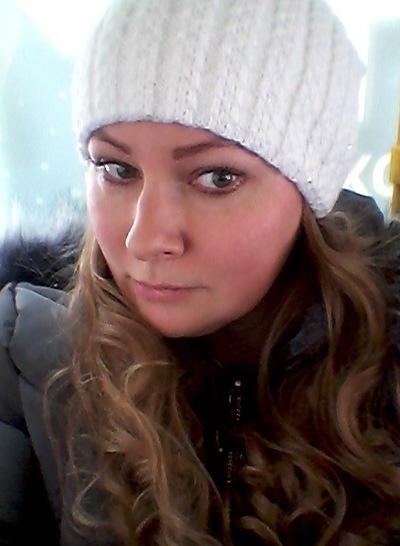 Полина Сотникова