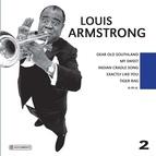 Louis Armstrong альбом Louis Armstrong 2 – Vol. 2