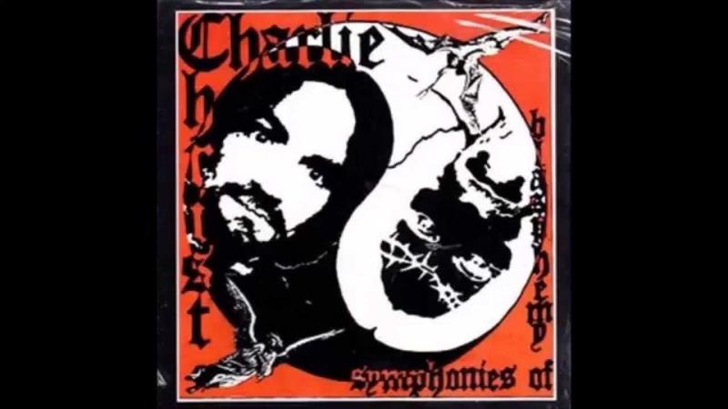 Charlie Christ [USA] - Symphonies of Blasphemy (1994) Full Album