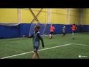 FOOTBIC. Видеообзор 17.04.2019 Метро Бухарестская. Любительский футбол в Питере