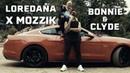 Loredana feat Mozzik 🔫 BONNIE CLYDE 🔫 prod by Miksu Macloud