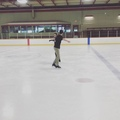 Kaetlyn Osmond on Instagram My attempt at being a pairs skater... maybe its a good thing I skate alone! @topher_mostert #itried #idontspinthisway