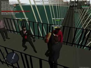 Как взять пистолет на мосту Невский Мта Провинция beta 2.0