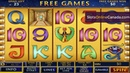 Pharaohs Secrets Online Slot