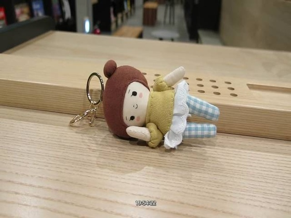 [핑크초코 인형만들기] 쪼꼬미 시스터즈 꼬미의 하루 ~