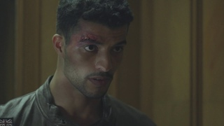 THE LIST - Martial Arts-Action short film with Jawed El Berni and Ron Smoorenburg