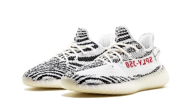 "1e4869535ab6b A Adidas Yeezy Boost 350 v2 ""Zebra"" Online and Raffle List"
