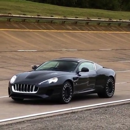 """Invision Cars on Instagram: """"Vengeance Prototype! Dope or nope? Follow @invision.co for your daily dose of Cars! - Video by @afzalkahn"""""""
