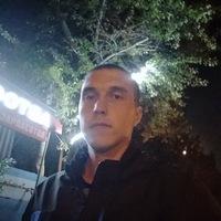Анкета Валера Семёнов