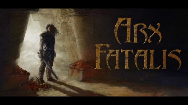 Arx Fatalis Часть восьмая Расследуем убийство заговор и пропажу